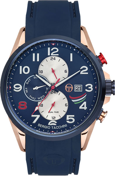 Мужские часы Sergio Tacchini ST.1.147.02