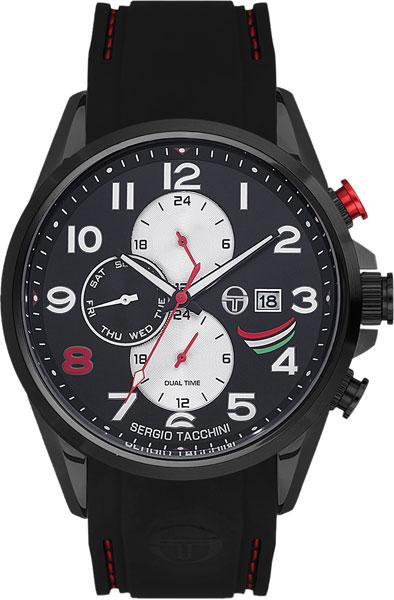 Мужские часы Sergio Tacchini ST.1.147.03
