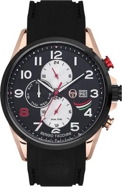 Мужские часы Sergio Tacchini ST.1.147.04