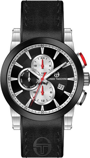 цена Мужские часы Sergio Tacchini ST.1.151.01 онлайн в 2017 году