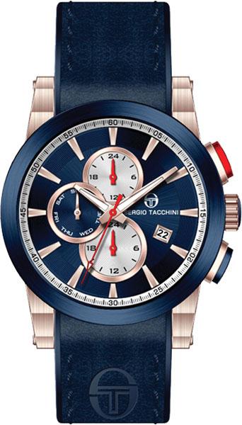 Мужские часы Sergio Tacchini ST.1.151.02