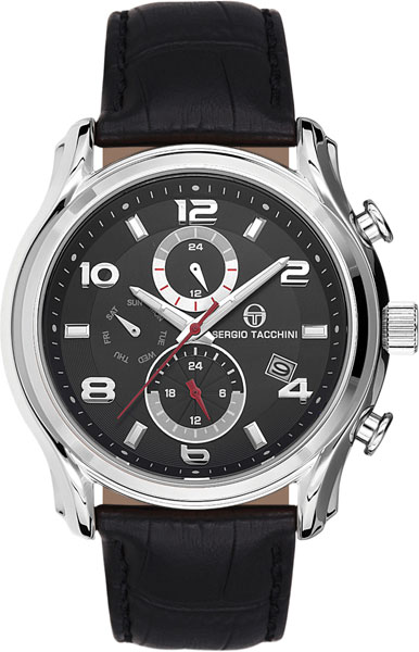 Мужские часы Sergio Tacchini ST.10.103.03