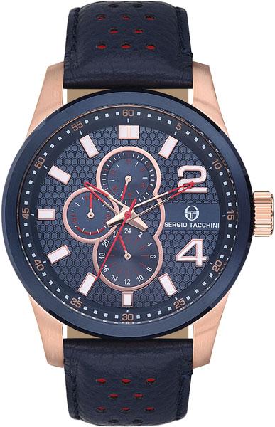 Мужские часы Sergio Tacchini ST.10.104.04