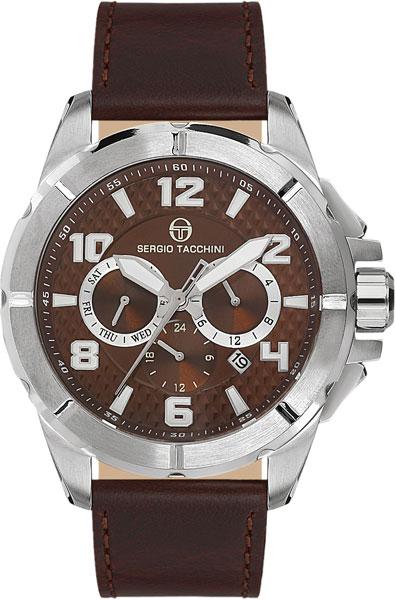 Мужские часы Sergio Tacchini ST.11.104.01