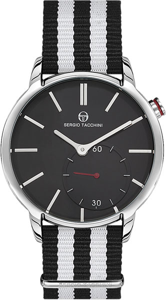 Женские часы Sergio Tacchini ST.9.111.03 Мужские часы Спецназ C9370351-2115