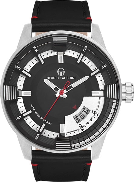 Мужские часы Sergio Tacchini ST.12.101.06