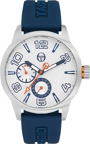 Фото - Мужские часы Sergio Tacchini ST.12.102.06 бензиновая виброплита калибр бвп 13 5500в
