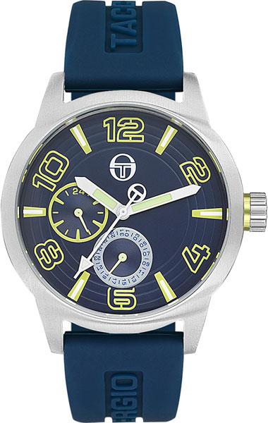 Фото - Мужские часы Sergio Tacchini ST.12.102.11 бензиновая виброплита калибр бвп 13 5500в