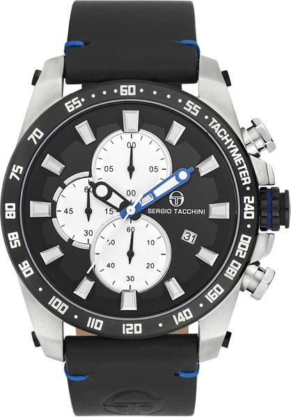 Мужские часы Sergio Tacchini ST.2.102.01