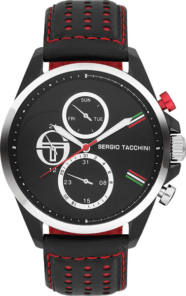 Мужские часы Sergio Tacchini ST.3.106.04