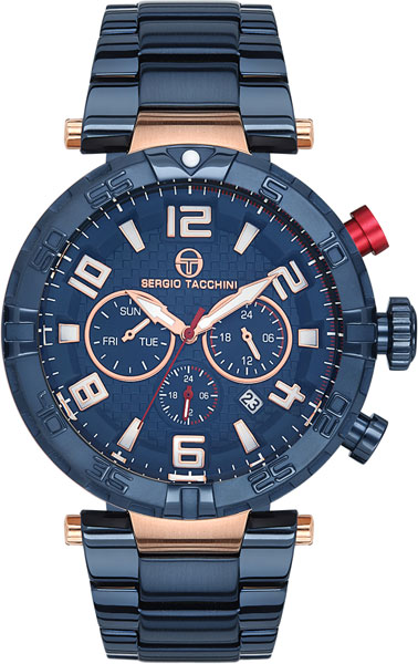 Мужские часы Sergio Tacchini ST.5.112.02