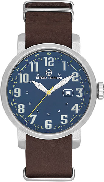 Мужские часы Sergio Tacchini ST.5.118.01