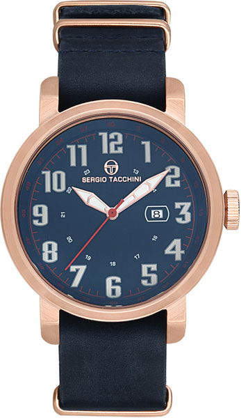 Мужские часы Sergio Tacchini ST.5.118.02