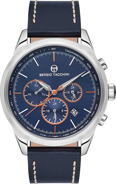 Мужские часы Sergio Tacchini ST.5.123.01