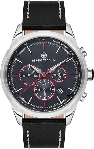Мужские часы Sergio Tacchini ST.5.123.06
