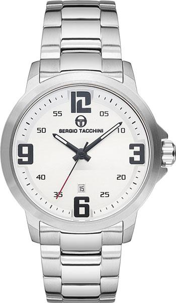 цена Мужские часы Sergio Tacchini ST.5.130.01 онлайн в 2017 году