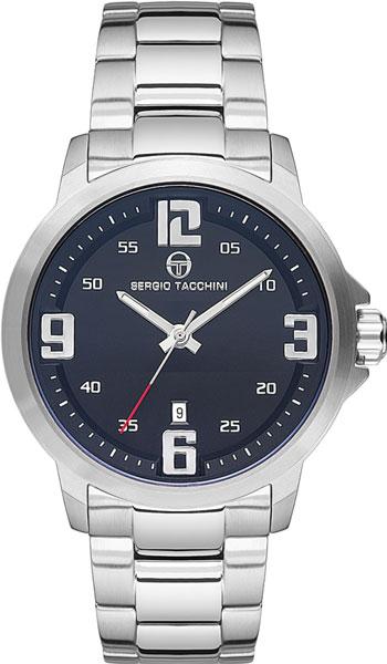 лучшая цена Мужские часы Sergio Tacchini ST.5.130.05