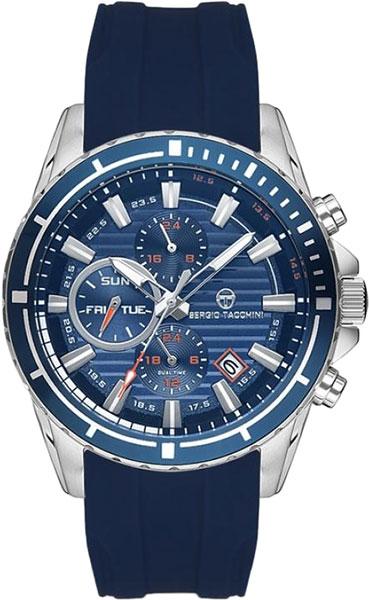 Мужские часы Sergio Tacchini ST.5.133.02 мужские часы sergio tacchini st 1 145 04