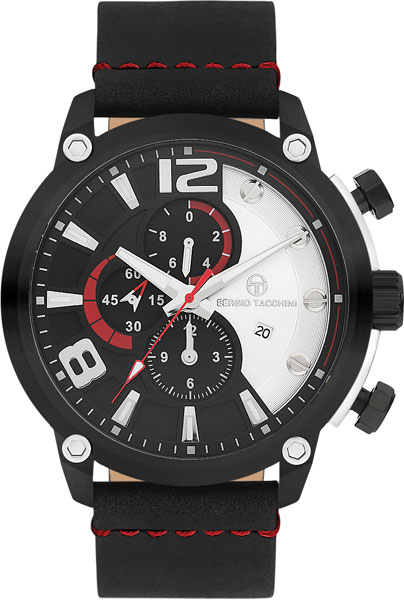 Мужские часы Sergio Tacchini ST.8.101.03