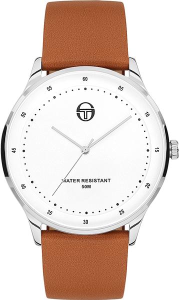 цена Мужские часы Sergio Tacchini ST.8.107.05 онлайн в 2017 году