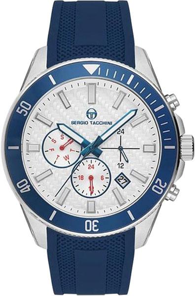 Мужские часы Sergio Tacchini ST.8.113.02 экономичность и энергоемкость городского транспорта