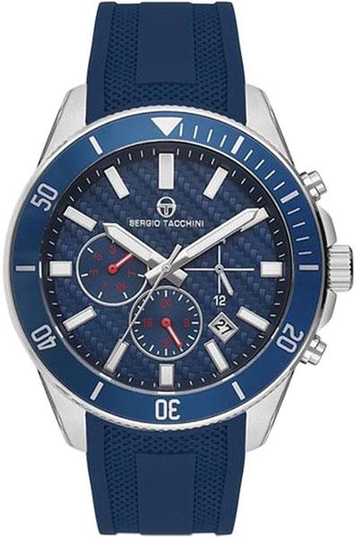 Мужские часы Sergio Tacchini ST.8.113.03 экономичность и энергоемкость городского транспорта