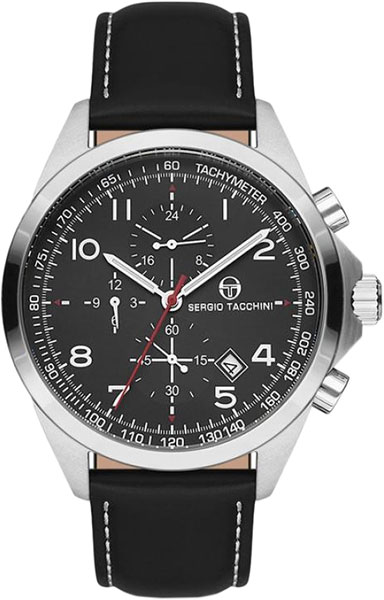 Мужские часы Sergio Tacchini ST.8.114.01