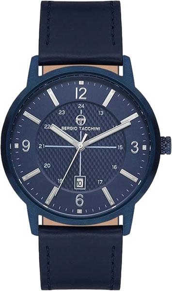 лучшая цена Мужские часы Sergio Tacchini ST.8.121.03