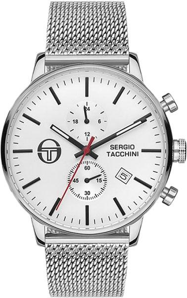 лучшая цена Мужские часы Sergio Tacchini ST.8.123.03