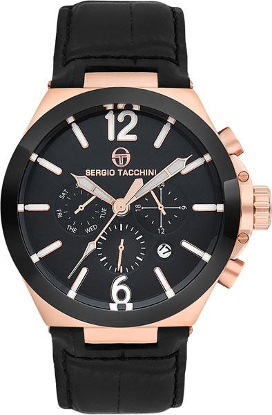 Мужские часы Sergio Tacchini ST.9.103.02
