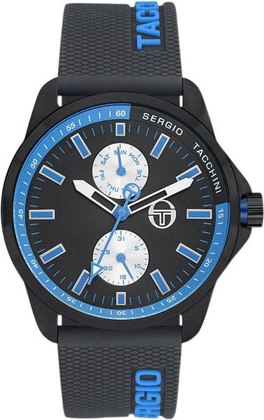 Мужские часы Sergio Tacchini ST.9.112.06