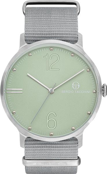 цена Мужские часы Sergio Tacchini ST.9.116.06 онлайн в 2017 году