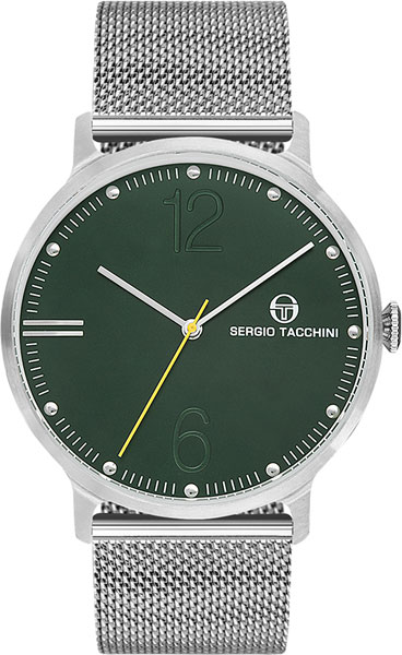 Мужские часы Sergio Tacchini ST.9.118.06 мужские часы sergio tacchini st 1 145 04