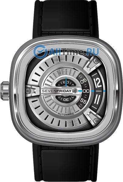 Мужские часы SEVENFRIDAY M1-1 цены онлайн