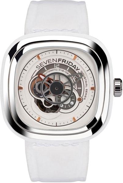Женские часы SEVENFRIDAY P1B-02