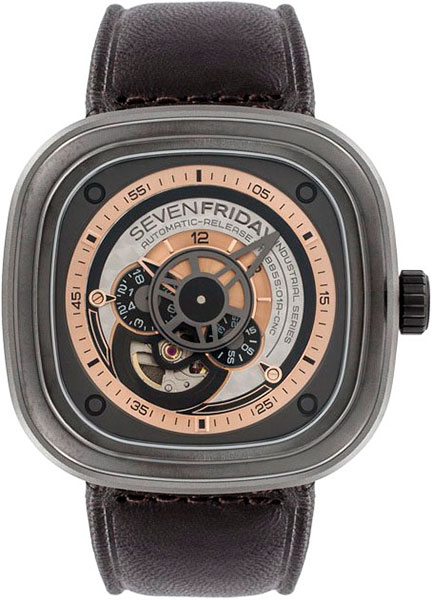 SEVENFRIDAY P2/1-revolution