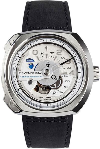 Мужские часы SEVENFRIDAY V1-01 цены онлайн