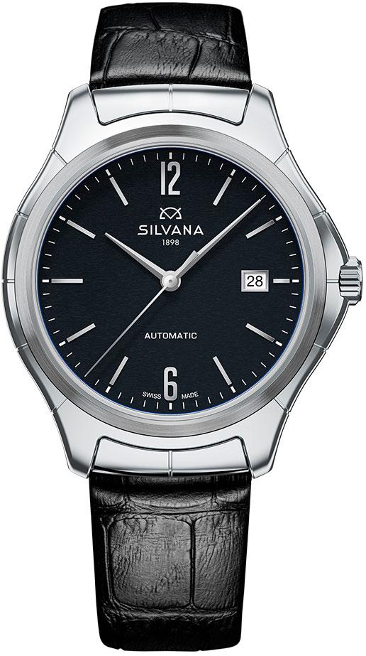 Мужские часы Silvana SB41ASS23CN