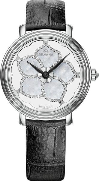Женские часы Silvana SF36QSS95CN