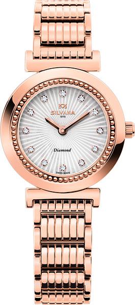 Женские часы Silvana SR30QRP45R