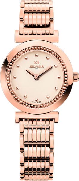 Женские часы Silvana SR30QRP74R