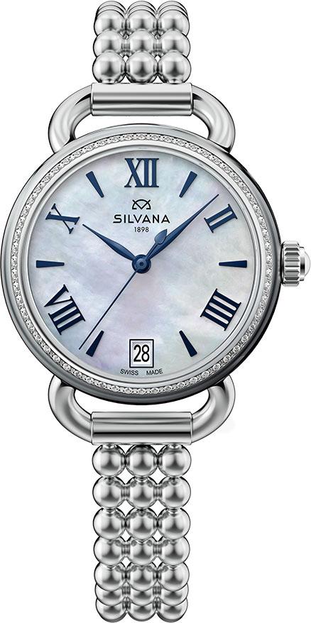 Женские часы Silvana SR33QSD15S