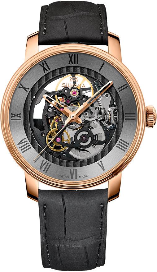 Мужские часы Silvana SR41ARR63RN