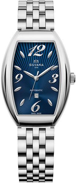 Женские часы Silvana ST28ASS28S