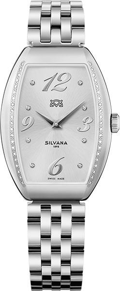 Женские часы Silvana ST28QSD31S