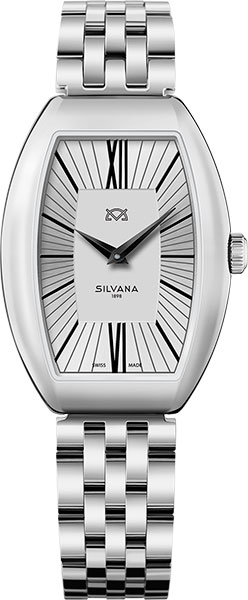 Женские часы Silvana ST28QSS11S