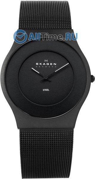 Мужские часы Skagen 233XLBSB