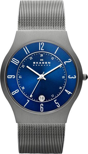 Мужские часы Skagen 233XLTTN