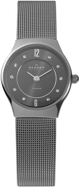 Женские часы Skagen 233XSTTM
