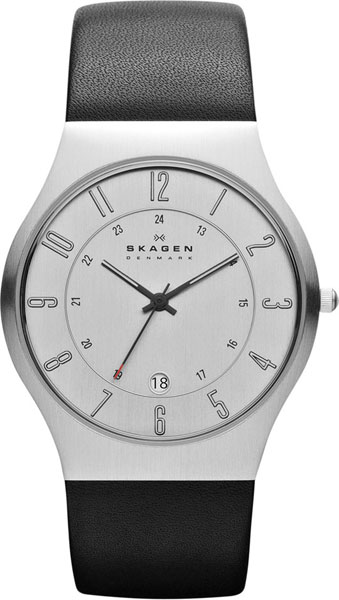 Фото - Мужские часы Skagen 233XXLSLC бензиновая виброплита калибр бвп 13 5500в